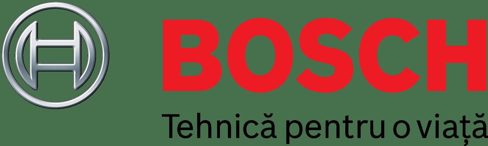 Bosch Romania Logo