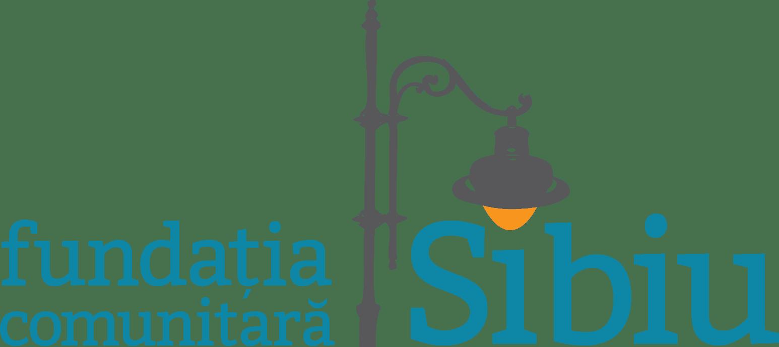 Fundatia Comunitara Sibiu Logo