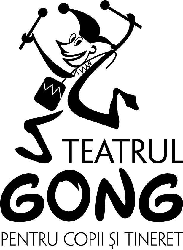 Teatrul Gong Logo