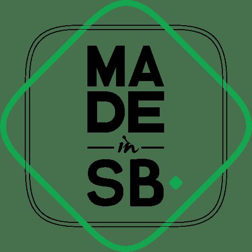 MadeInSB Logo