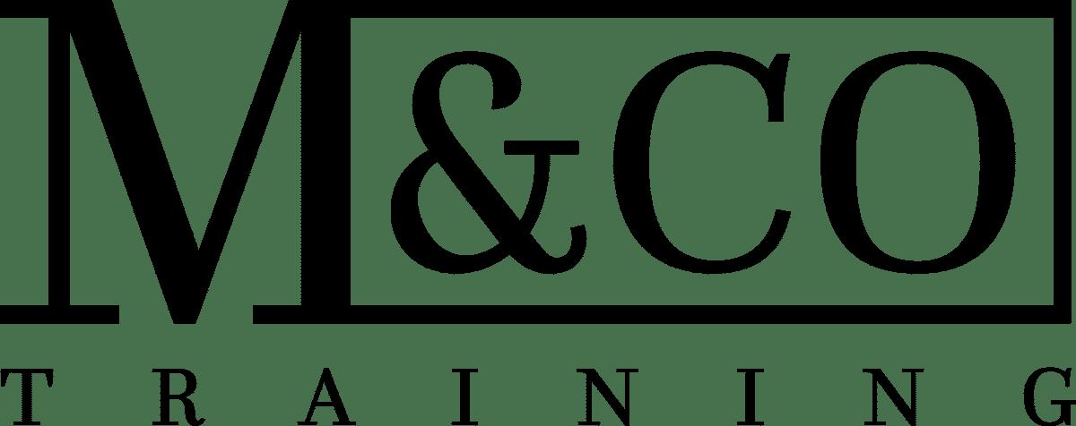M&Co Training Logo