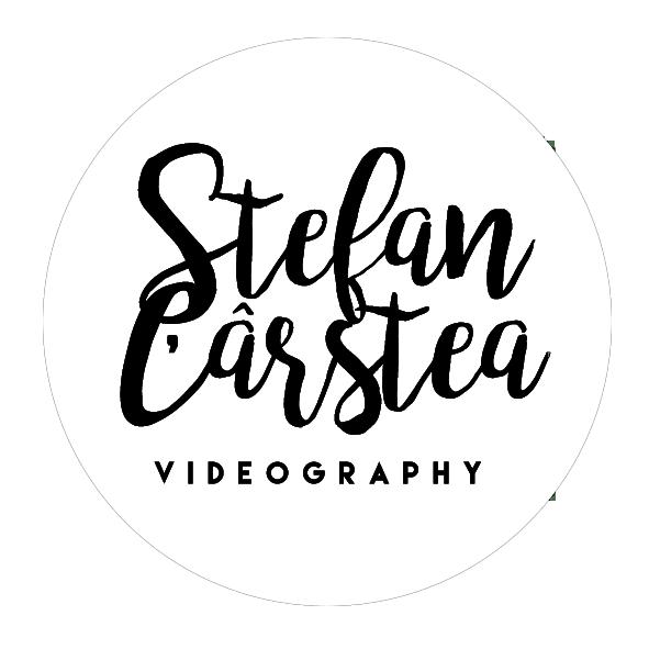 Stefan Carstea Videography Logo